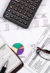 Magellan Financial Calculator