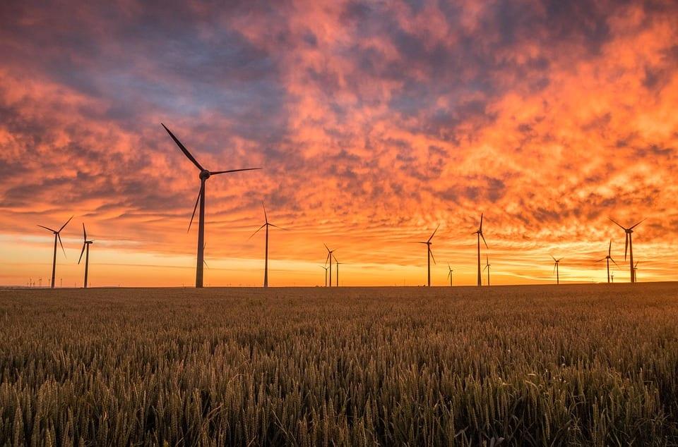 Windmills ESG Lehigh Valley PA